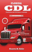 Florida Commercial Drivers License Permit Test