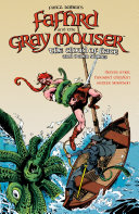 Pdf Fritz Leiber's Fafhrd and the Gray Mouser: Cloud of Hate and Other Stories Telecharger