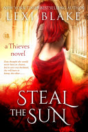 Steal the Sun Pdf/ePub eBook