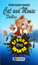 Cat and Mouse Fables from Around the World Pdf/ePub eBook