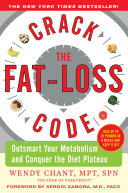Crack the Fat-Loss Code: Outsmart Your Metabolism and Conquer the Diet Plateau [Pdf/ePub] eBook