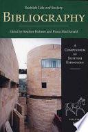 Scottish Life and Society: Bibliography for Scottish ethnology