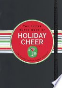 The Little Black Book of Holiday Cheer