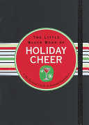 Pdf The Little Black Book of Holiday Cheer