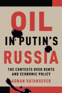 Oil in Putin   s Russia