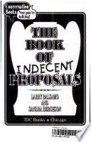 Book of Indecent Proposals