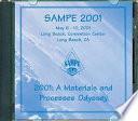 SAMPE Symposium and Exhibition, 46th International (CDROM)