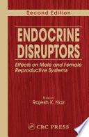 Endocrine Disruptors Book PDF