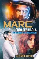 Marc, el último Terrícola  : La Furia de Dackhara