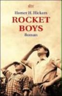 Rocket boys: Roman
