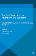 Pdf The Caribbean and the Atlantic World Economy Telecharger