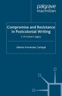 Compromise and Resistance in Postcolonial Writing Pdf/ePub eBook