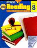 Advantage Reading Gr 8 Ebook