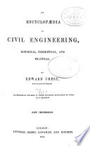 An Encyclopaedia Of Civil Engineering Historical Theoretical And Practical Book PDF
