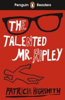 Penguin Readers Level 6  The Talented Mr Ripley  ELT Graded Reader  Book
