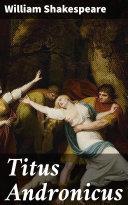 Titus Andronicus Pdf/ePub eBook