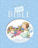 Baby S Little Bible Book PDF