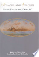 Voyages and Beaches Book