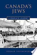 Canada s Jews