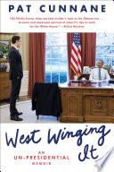 West Winging It Book