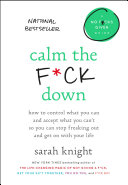 Calm the F*ck Down Pdf/ePub eBook