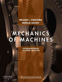 Mechanics of Machines