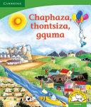 Books - Chaphaza, thontsiza, gquma   ISBN 9780521726641