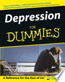 """Depression For Dummies"" by Laura L. Smith, Charles H. Elliott"
