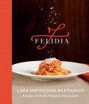 Felidia Pdf
