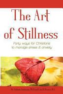 The Art of Stillness   Createspace Book