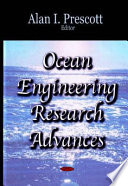 Ocean Engineering Research Advances Book PDF