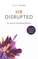 HR Disrupted Pdf/ePub eBook