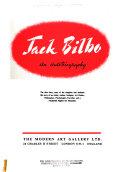 Jack Bilbo  an Autobiography