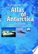 Atlas of Antarctica