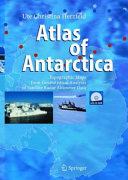 Atlas of Antarctica ebook