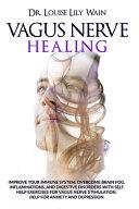 Vagus Nerve Healing Book