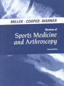 Review of Sports Medicine and Arthroscopy