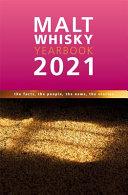 Malt Whisky Yearbook 2021