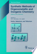 Synthetic Methods Of Organometallic And Inorganic Chemistry Volume 4 1997 Book PDF