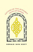 Letters of the Alphabet   Celtic Art Designs