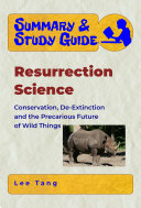 Summary & Study Guide - Resurrection Science