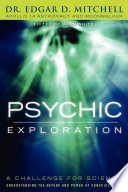 Psychic Exploration A Challenge For Science