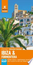 Pocket Rough Guide Ibiza & Formentera