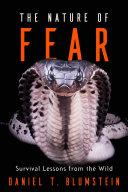 The Nature of Fear Pdf/ePub eBook