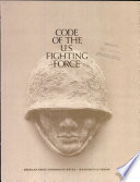 Code Of The U S Fighting Force