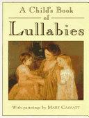 A Child s Book of Lullabies