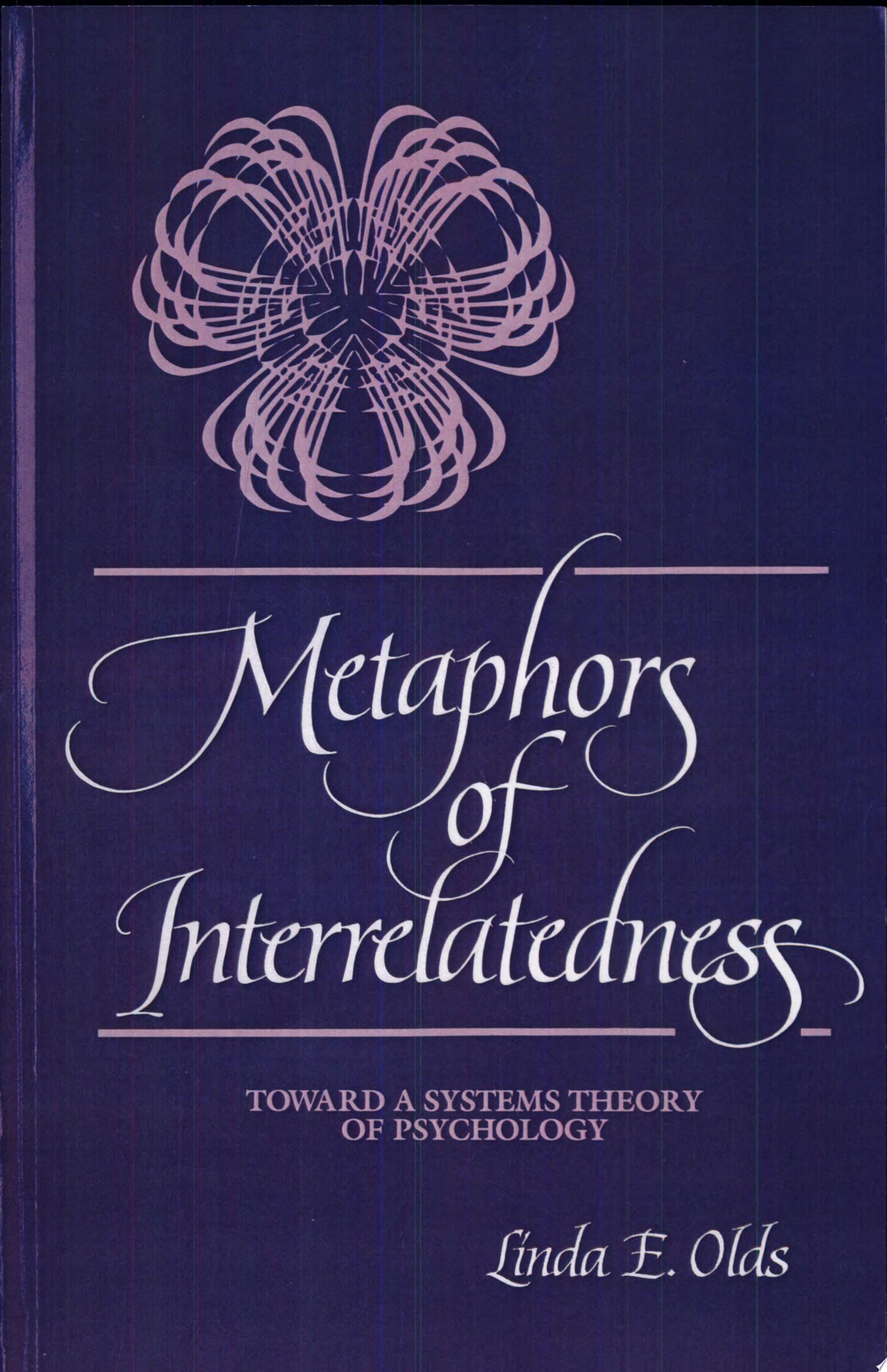 Metaphors of Interrelatedness