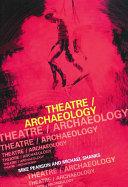 Theatre Archaeology