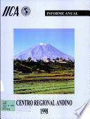 Central Regional Andino 1998