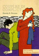 Couples in Conflict Book